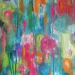 Mary Scott, Oscillation (III), Wychwood Art