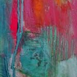 Mary Scott, Oscillation (III), Wychwood Art, detail 1