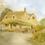 Notgrove Cottage EM