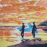 Robyn_Forbes_Morning_Surf_(8-12)_Wynchwood_Art