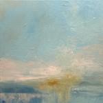 gemma Bedford, Summer Glow, Wychwood Art