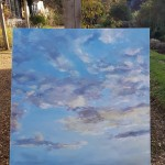 stephen kinder clearing sky size wychwood art