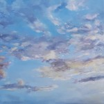 stephen kinder clearing sky wychwood art