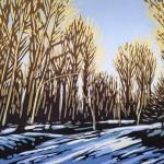 Alexandra Buckle – Winter Woodland – Wychwood Art (1)-ada8294e