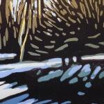 Alexandra Buckle – Winter Woodland – Wychwood Art (1) copy-6ceb6fef