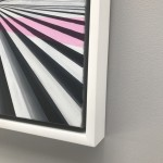 Dessiner sur la Neige by Tania Oko (corner in frame)-ef0f2772