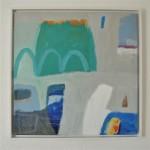 Diane Whalley Emerald Bay I Wychwood Art-5f07b9ff