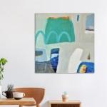 Diane Whalley Emerald Bay VIII Wychwood Art-6289d911
