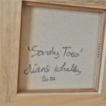 Diane Whalley Sandy Toes V Wychwood Art-f653678f