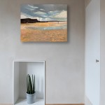 Eleanor-Woolley-_-Bude-headland-_-Landscape-_-Seascape-_-Expressionistic-_-Insitu-Image-2-f2b82def
