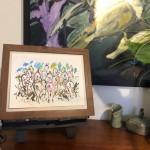 Garth Bayley. Riding High. Wychwood Art.2-b34855a2