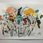 Garth Bayley. Tour de France Stage 11.Wychwood Art.7-c4960708