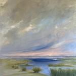 Gemma Bedford, Solo Sail, Contemporary Art, Main photo final-c4ead783