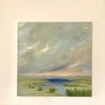 Gemma Bedford, Solo Sail, Original Seascape Painting-378ba684