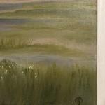 Gemma Bedford, Solo Sail, Original Seascape Painting, Signature-67e3cd17
