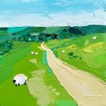Georgie Dowling Cleeves Path Wychwood Art 01-262e9ceb