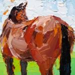 Georgie Dowling Gazing Horse Wychwood art 02-1f6f062d