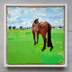 Georgie Dowling Gazing Horse Wychwood art 08-3503f5fc
