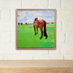 Georgie Dowling Gazing Horse Wychwood art 09-6f3b8718