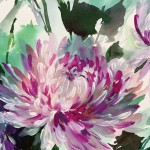 Jo Haran Drenched Chrysanthemum Wychwood Art5-9aae0d32