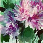 Jo Haran Drenched Chrysanthemum Wychwood Art6-1c1d0bd7
