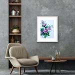 Jo Haran Drenched Chrysanthemum Wychwood Art7-c713e4d0