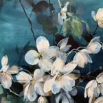 Jo Haran Midnight Anemones Wychwood Art2-8c835299