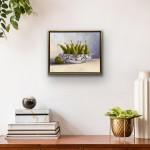 Marie Robinson Pear Overboard Insitu 3 Wychwood Art-eca50573