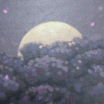 Moonshine – fowey, Cornwall. gordon hunt. wychwood art. close up2-13de5df5