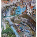 Step into Staithes with white boarded-4cdaed8b