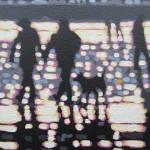 beach walk cornwall. gordon hunt. wychwood art. close up-e9fc75ab
