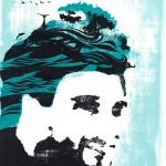 dreaming_of_the_sea_waves_boat_hair_screenprint_katie_edwards_illustration_art-9bff7e2b