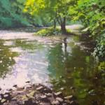 jennyaitken_lightonthederwent_wychwood_art – 50x40cm – 745-81157615
