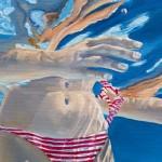 Amy Devlin. Distortion 4.Wychwood Art 3-2398036d