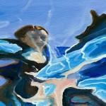 Amy Devlin. Distortion 4.Wychwood Art 4-15d27560