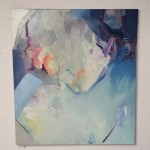 Claire Chandler Beyond the Shadows on white Wychwood Art-c4c89306