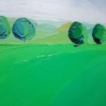 Georgie Dowling Green Trees Wychwood Art 03-1310bd0b