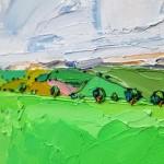 Georgie Dowling pink fields wychwood art 04-ad934f2a
