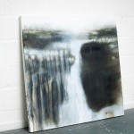 Gina Parr Everything must change in studio Wychwood Art-94e420e7