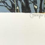 Jennifer Jokhoo Solitude Wychwood art signature-62217769