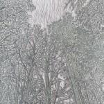 Jennifer Jokhoo Solitude lino Wychwood art-c7375bbd