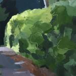 Margaret Crutchley Into the Shadows   Wychwood Art  Close up-3bb04fa0
