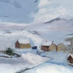 Margaret Crutchley  Yorkshire Winter  Wychwood Art Close up 2-c3104ec4