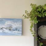 Margaret Crutchley  Yorkshire Winter  Wychwood Art In situ 1 -8611f3b2