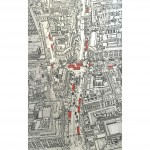 Michael wallner_oxford street from above_brushed aluminium_white background_wychwood art-30b0b2ad