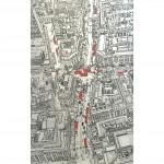 Michael wallner_oxford street from above_brushed aluminium_white background_wychwood art-30b0b2ad