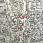 Michael wallner_oxford street from above_brushed aluminium_wychwood art-8551f855