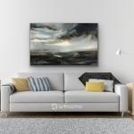 Mountain Windstorm – White Background (Helen Howells)-bdaffc21