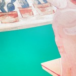 Pool boy aqua, Wychwood art, G Dobson 7-05e1a1a9