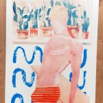 Pool boy ripples, Wychwood Art, G Dobson 5-839e7d0f
